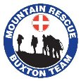 Buxton Mountain Rescue Team logo