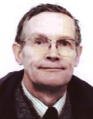 Missing fellwalker Christopher Dalgleish