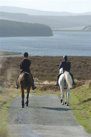 Equine Ramblers want the Government to allow personal locator beacons