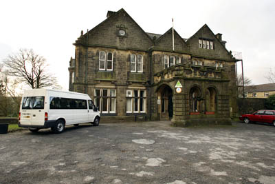 Haworth youth hostel is among those to benefit from the extra cash