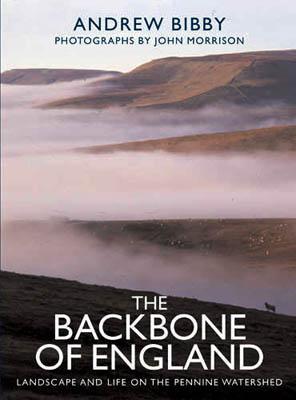 Andrew Bibby: The Backbone of England