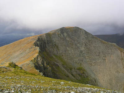The Carneddau. Photo: Martin Morris
