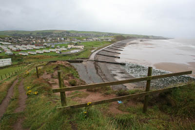 St Bees from South Head