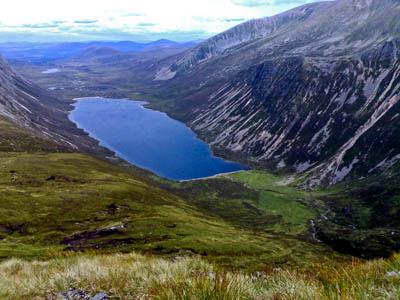 Loch Einich