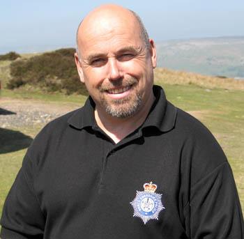 PC Mark Rasbeary
