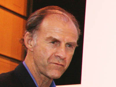 Sir Ranulph Fiennes: asleep at the wheel