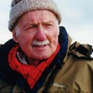 The late Tom Weir