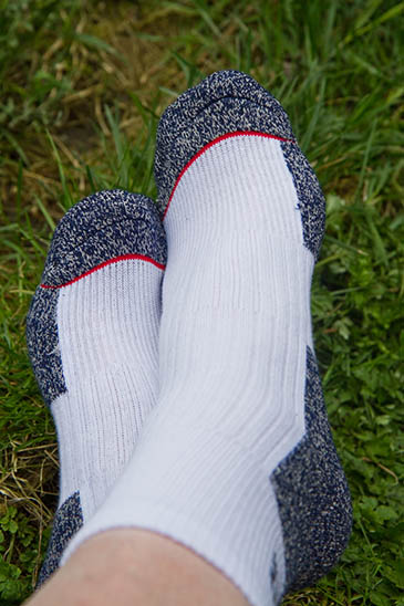 grough — On test: Salomon Eskape GTX hiking shoe and 1,000