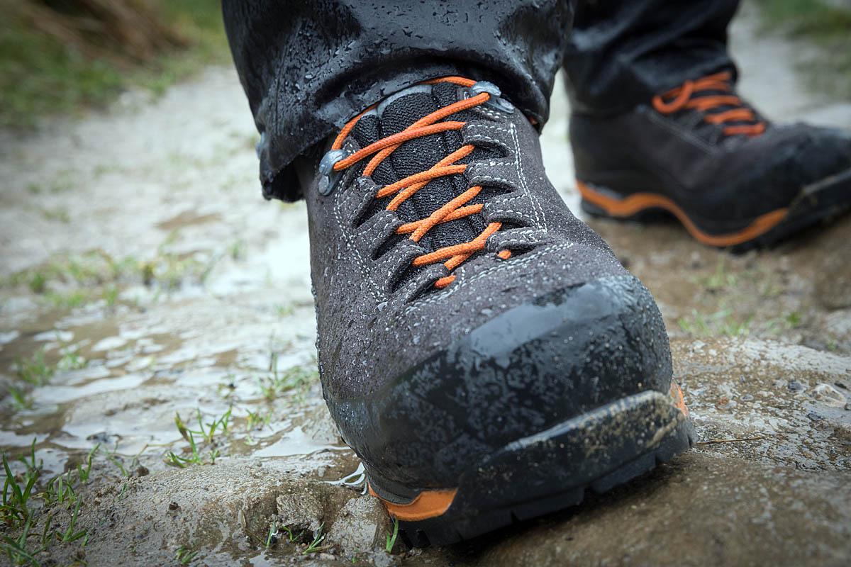 61036a9b40a7c grough — On test: AKU Superalp GTX boots reviewed