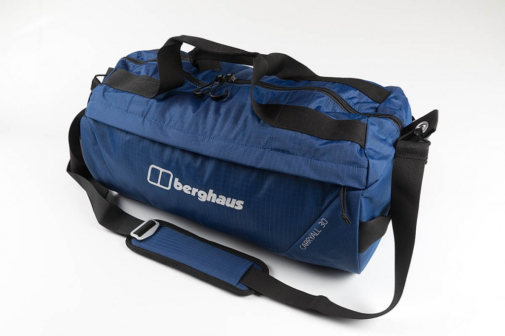 Berghaus Carryall Mule 30. Photo: Bob Smth/grough