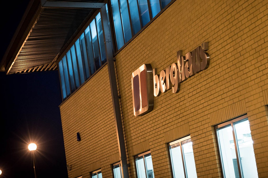 Leedham's former company Berghaus has joined the scheme. Photo: Bob Smith/grough
