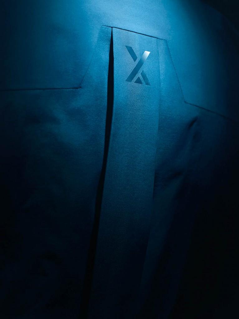 The Xpanse back on the Extrem 8000 Pro