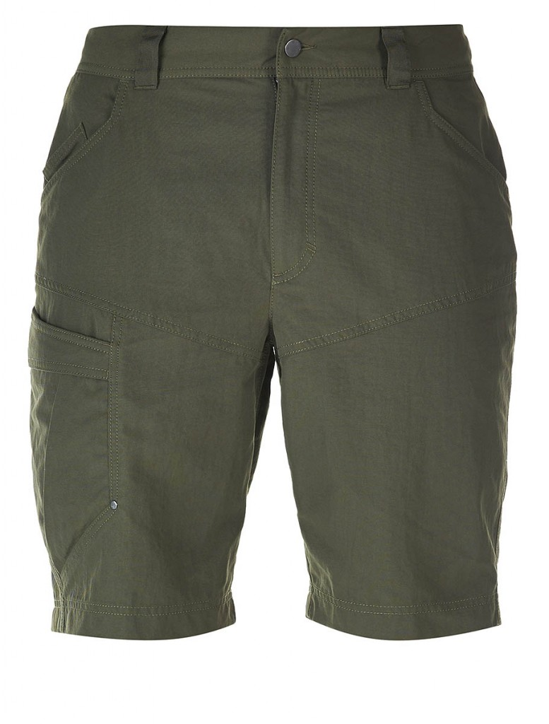 Berghaus Explorer Eco Short