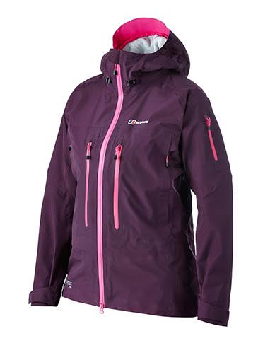 The women's Mirgin La II jacket