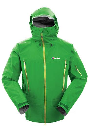 The Ulvetanna Pro jacket