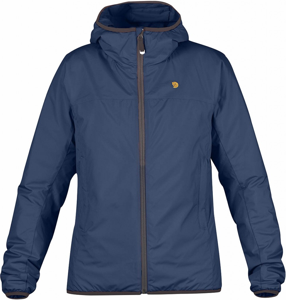 The women's Bergtagen Insulation Jacket