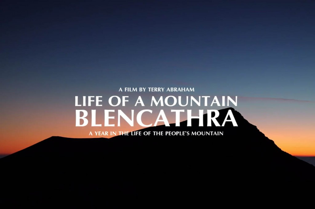 Blencathra: Life of a Mountain