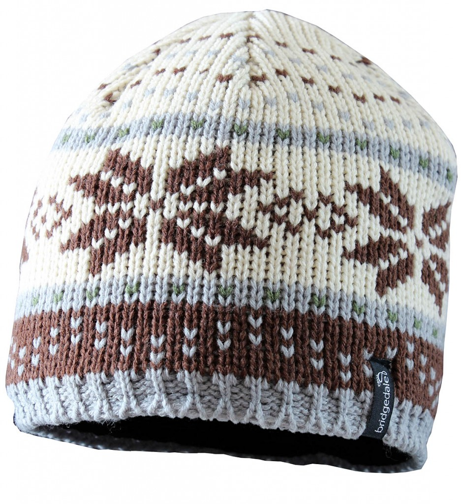 Bridgedale Chunky Hat