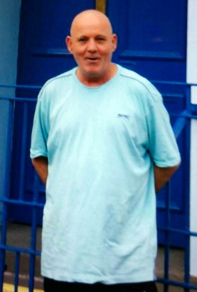 Charlie Clift was reported missing in the Lochaber area