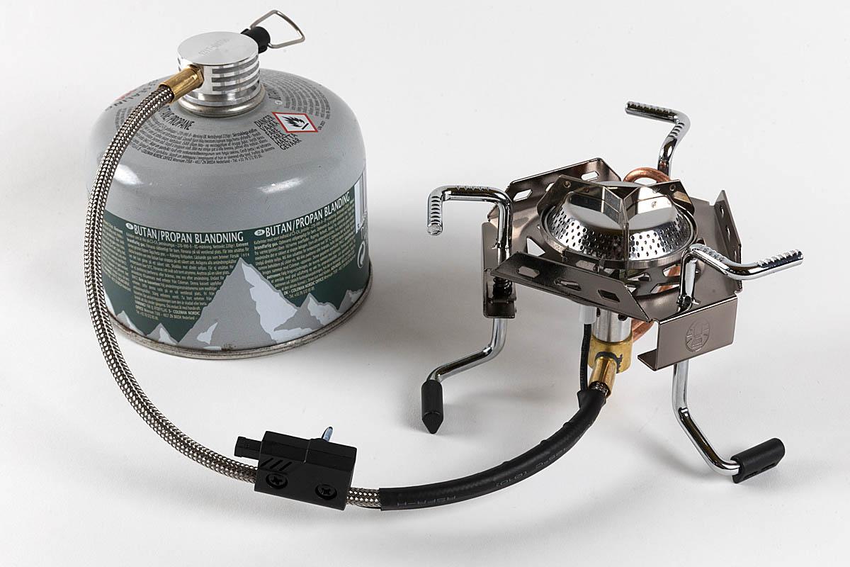 Lightweight Vango Folding Gas Stove