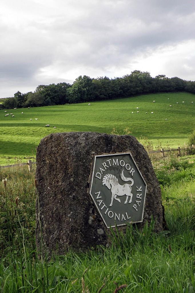 Dartmoor national park: 'lives at risk'. Photo: Photo: Markéta Machová CC-BY-SA-3.0