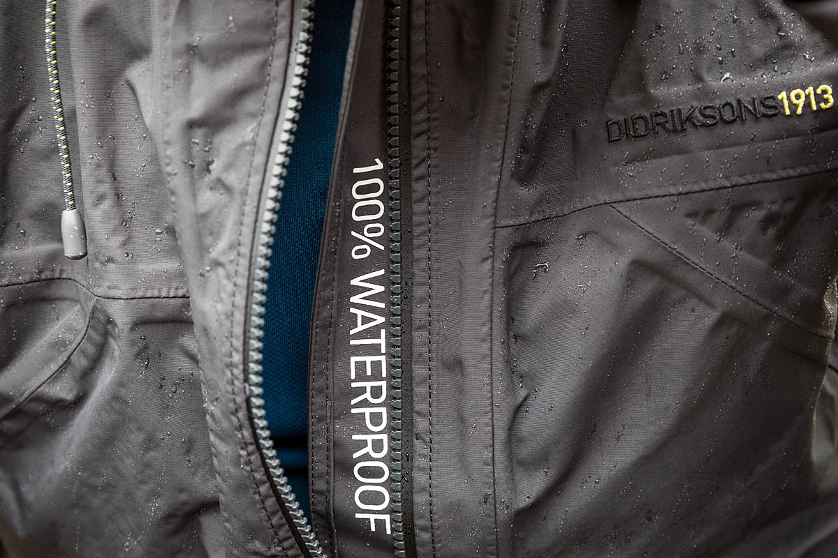 grough — On test: waterproof jackets reviewed