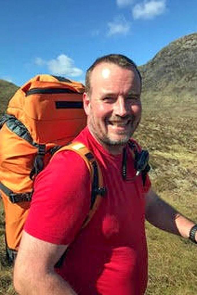 Iain Nesbitt has taken over the role of team leader with Dundonnell MRT