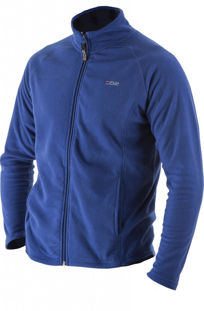 EDZ Microfleece Midlayer Jacket