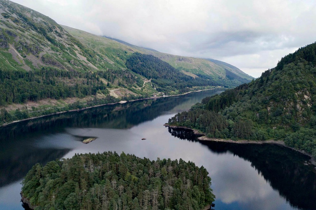 The Friends said the development would harm the tranquillity of the valley. Photo: Friends of the Lake District