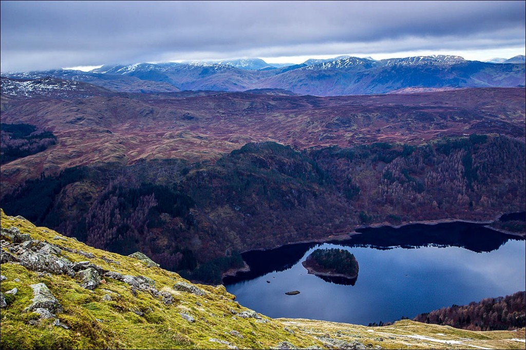 Thirlmere has historic links to the conservation movement. Photo: Andrew Locking