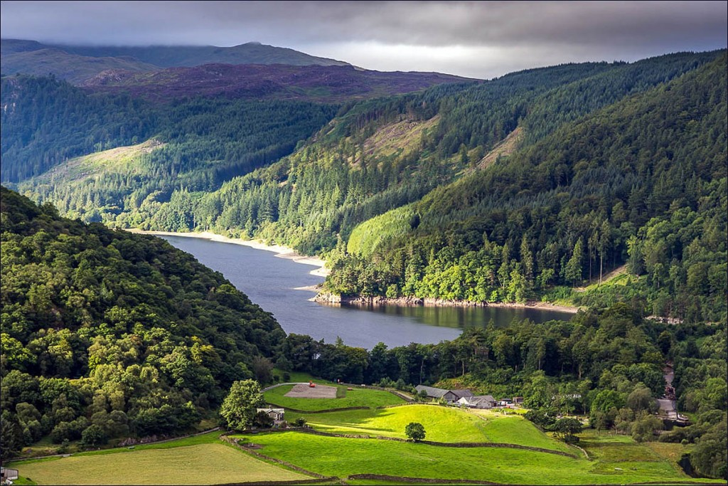 The Thirlmere application could be a litmus test for national parks, the Friends said . Photo: Andrew Locking