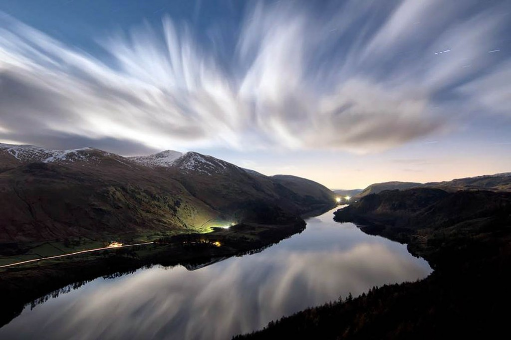 Opponents say Thirlmere is the wrong place for zipwires. Photo: Rod Ireland