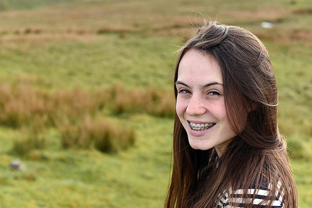Amy Bray