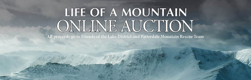 The online auction will benefit two charities