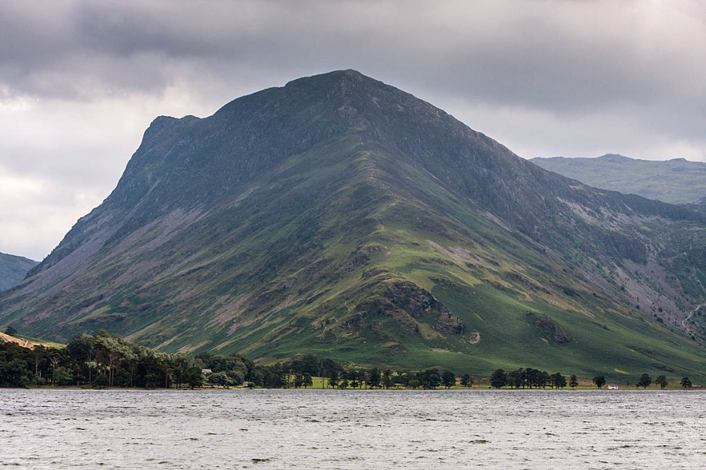 Fleetwith Pike. Photo: Bob Smith/grough