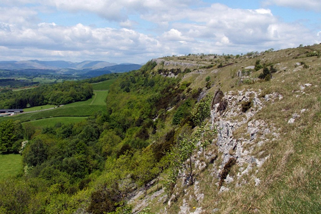 The event will take place on Scout Scar. Photo: Friends of the Lake District