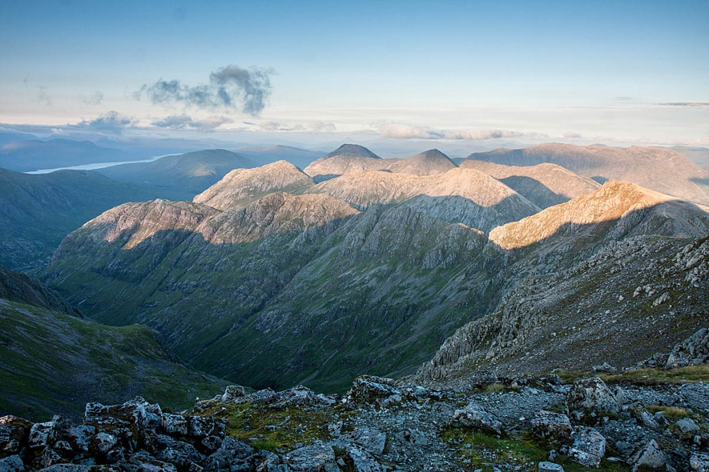 The groups are looking at a responsible re-opening of Scotland's mountains. Photo: Bob Smith/grough