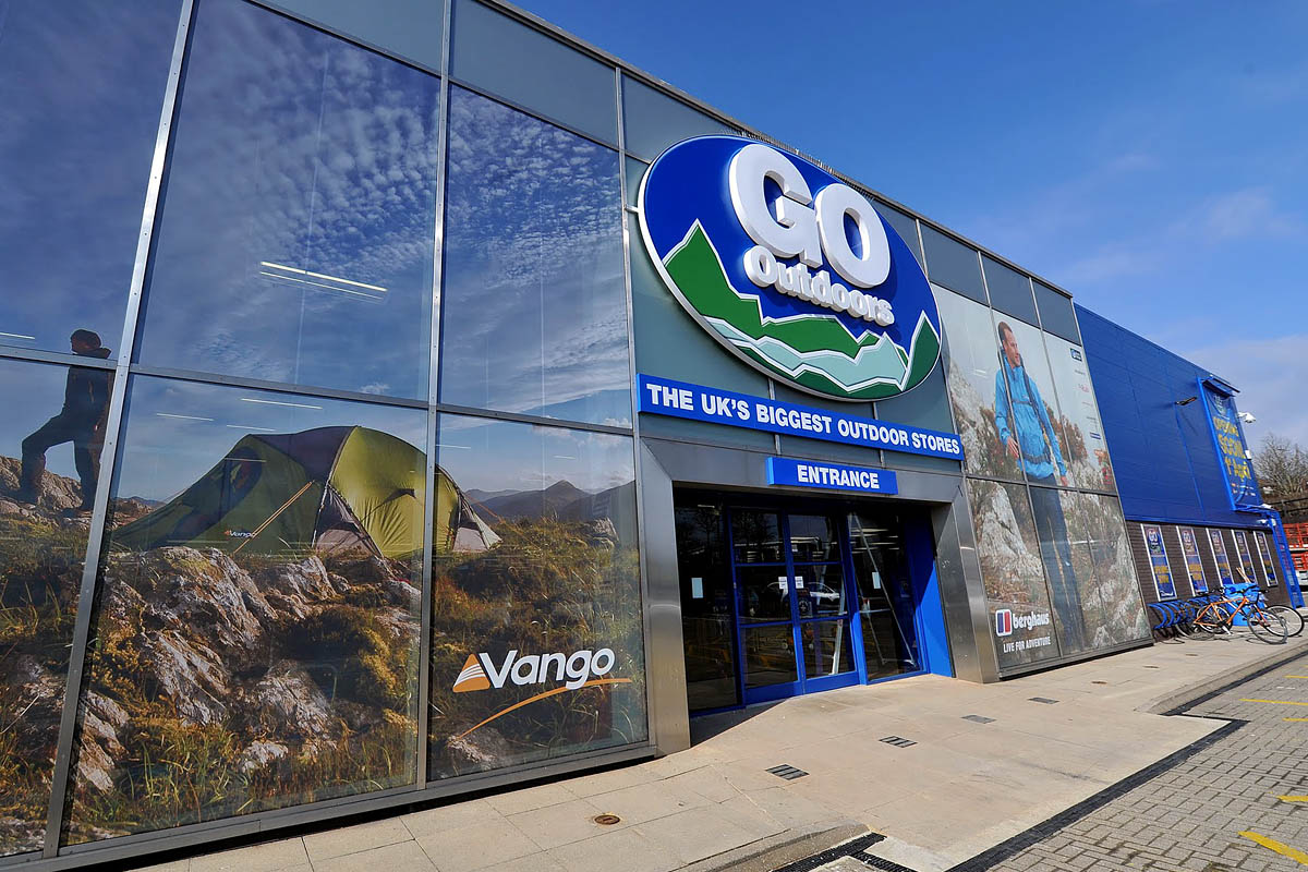 The Outdoor Shop, Milton Keynes, United Kingdom. 1, likes · 46 were here. The Outdoor Shop for all your outdoor equipment needs/5(70).