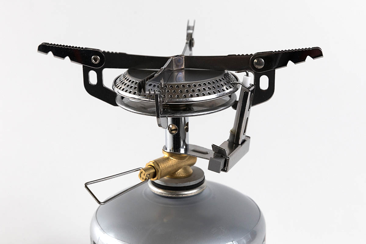 grough — On test: lightweight camping stoves reviewed