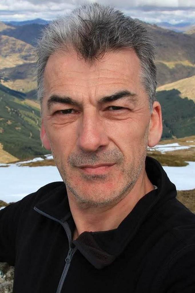 Missing walker Goffredo Bondanelli