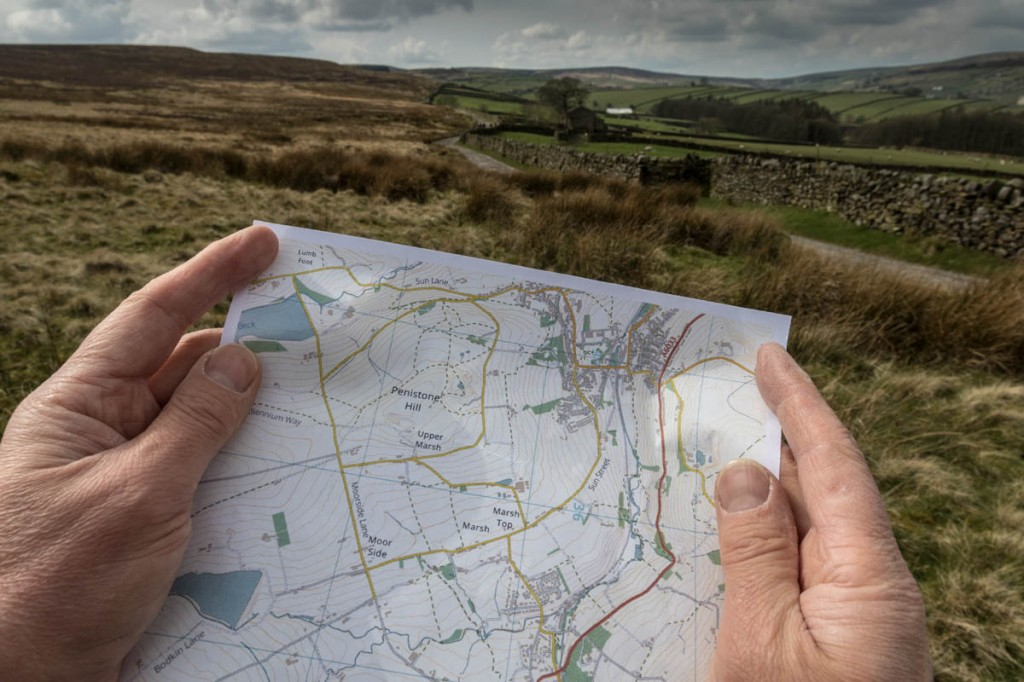 Grough Map will use crowdsourcing to ensure its mapping is tailored to the needs of outdoor enthusiasts