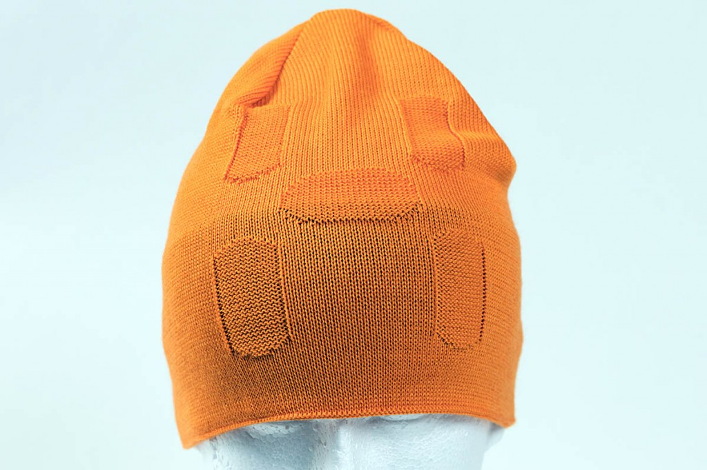 Haglöfs H Beanie. Photo: Bob Smith/grough