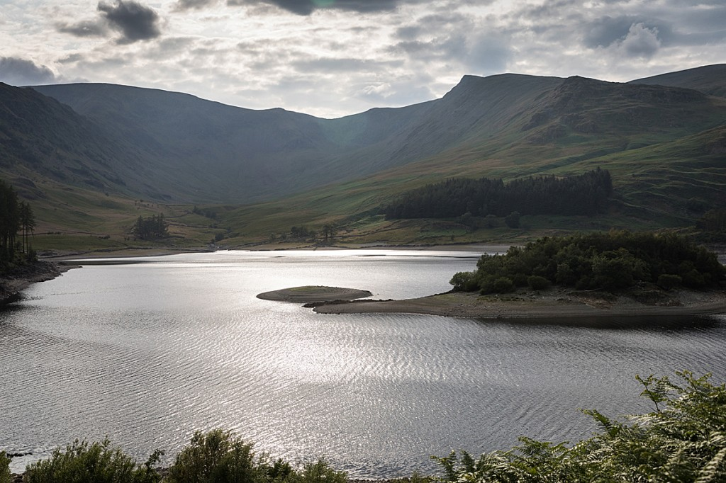 Mardale and Haweswater in the Lake District: 'jewels in the crown'. Photo: Bob Smith/grough