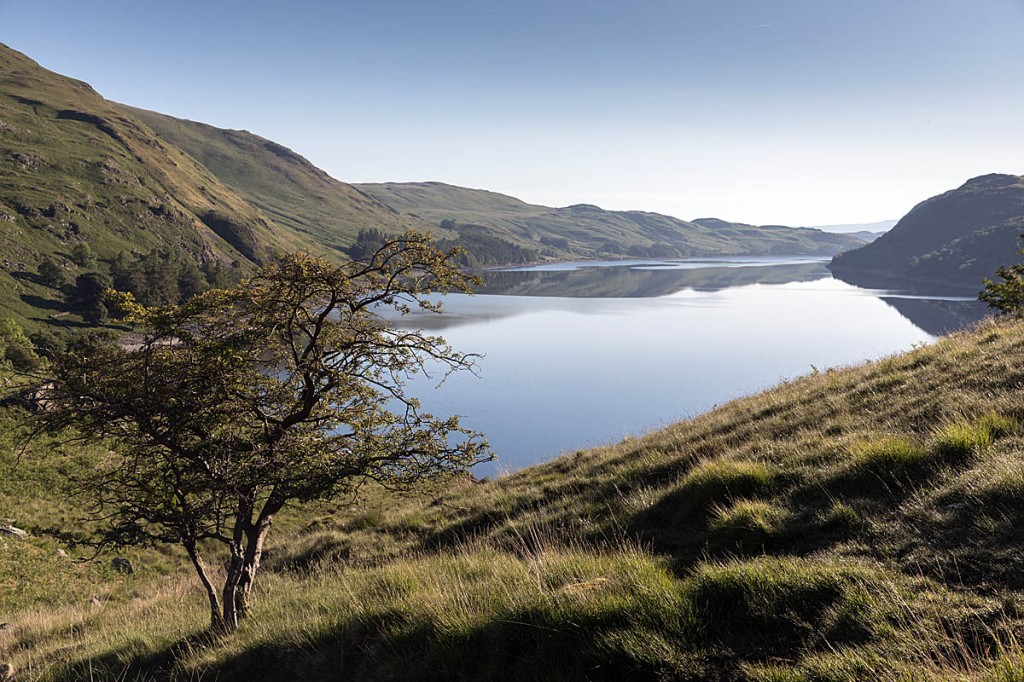 The woman died in the Haweswater area. Photo: Bob Smith/grough