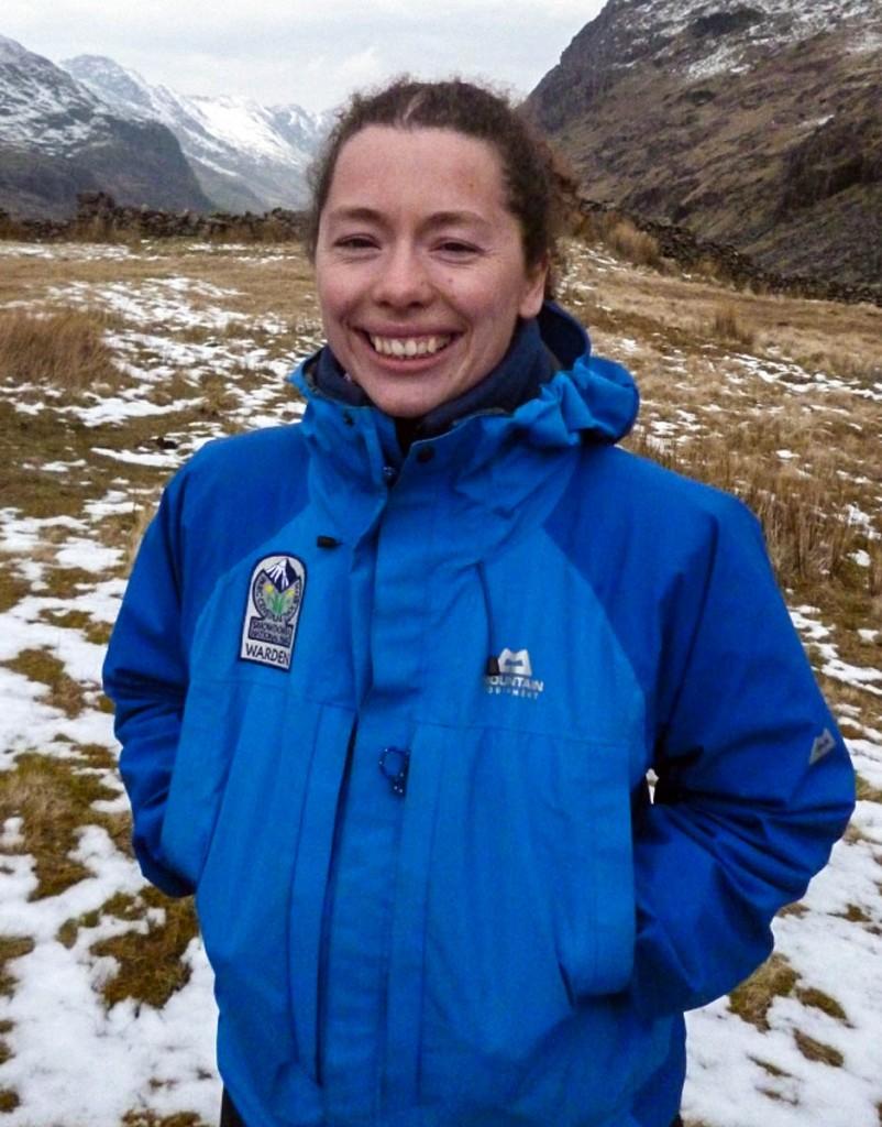 Helen Pye: 'Input is important'