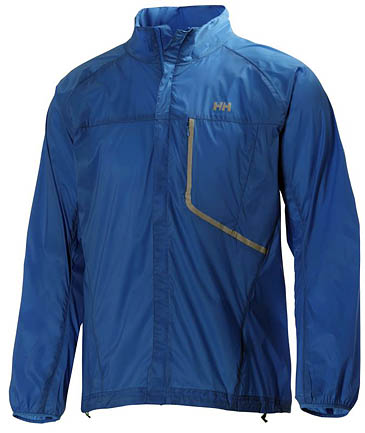 The Helly Hansen Speed Jacket