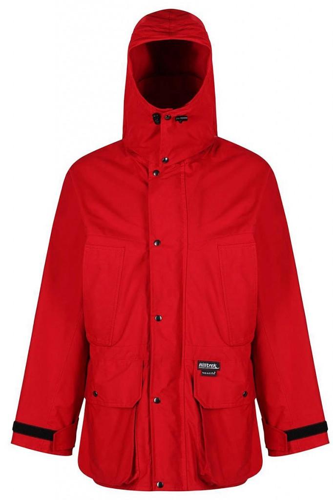 The Hilltrek Glencoe DV Jacket