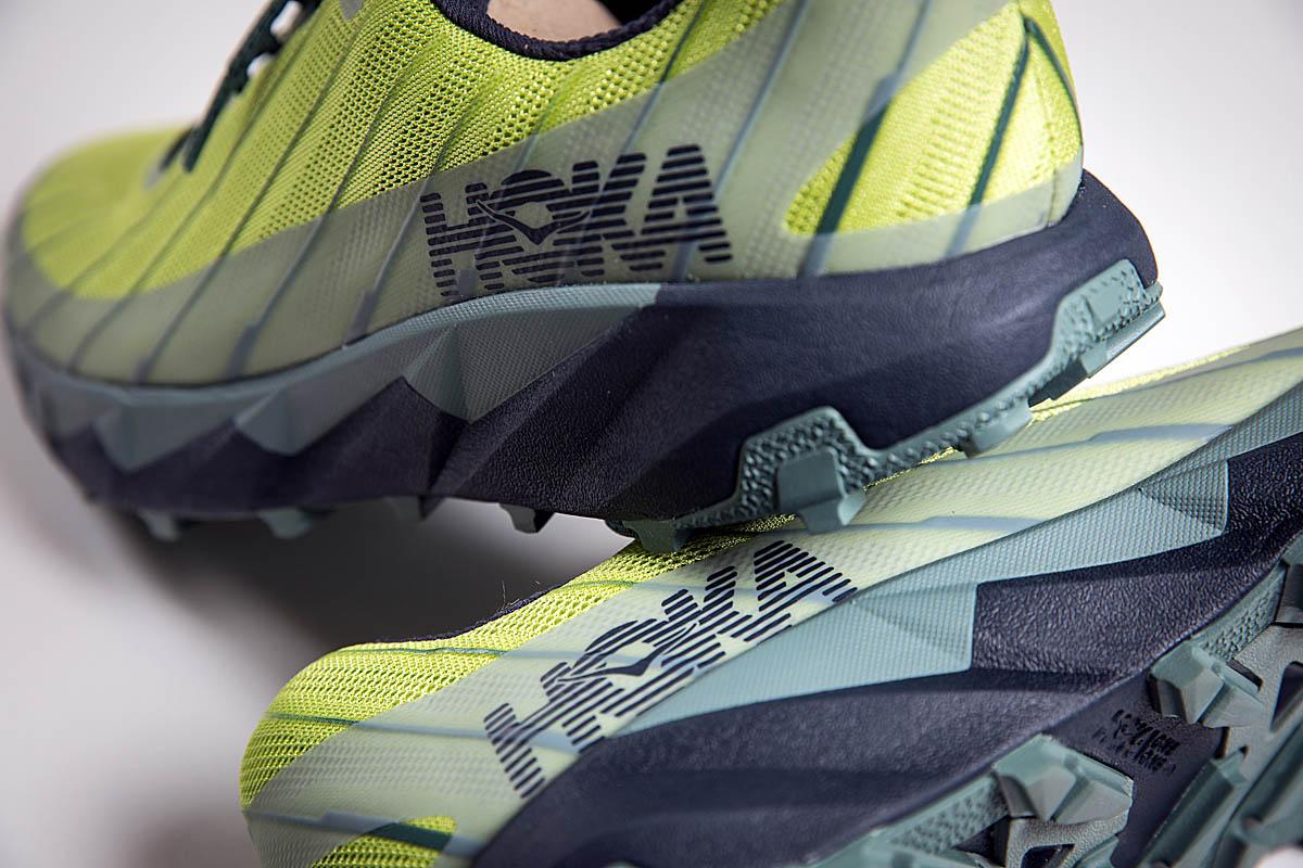 Hoka One One Torrent shoe reviewed