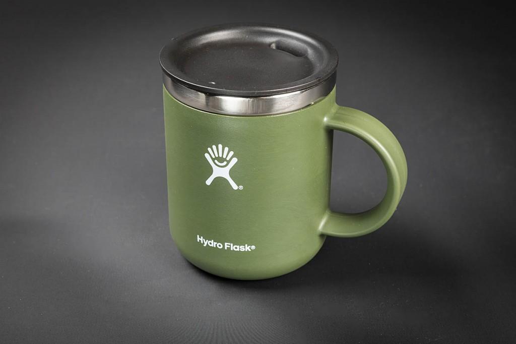 Hydro Flask Coffee Mug. Photo: Bob Smith/grough