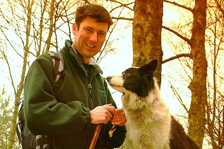 Shepherds Walks owner Jon Monks